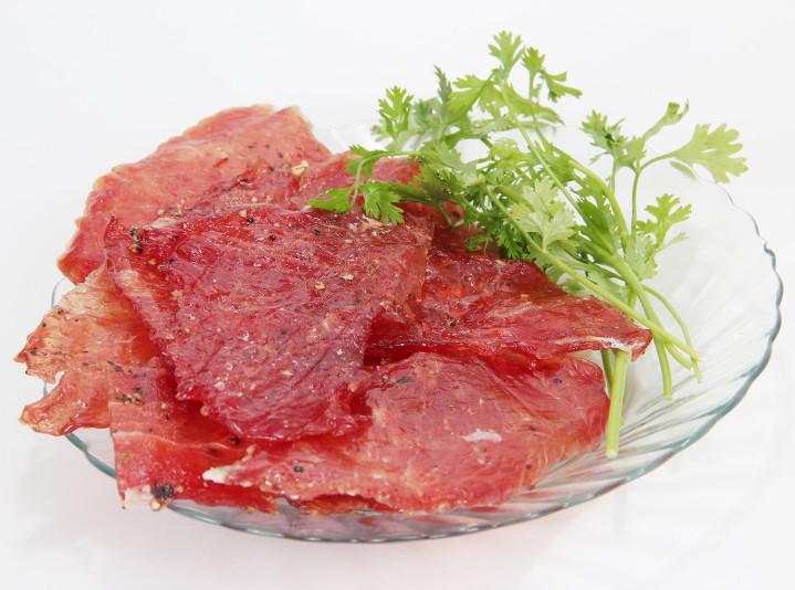 Lạp thịt